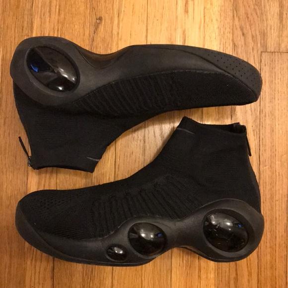 eab108b3cb9cc Nike Zoom Flight Bonafide Triple Black - M10. M_5b2dc57503087cb41792bf16